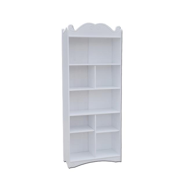 ids Tall Book Shelf