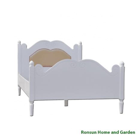 Princess Timber Bed