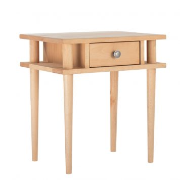 Beech Wood Nest with Drawer