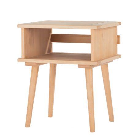 Multi-use Modern End Table