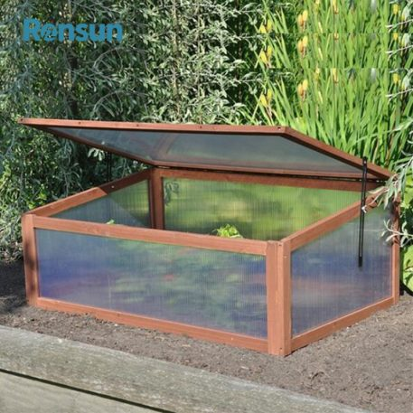 Cold Frame Cupboard