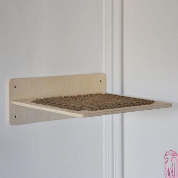 Modern Cat Shelves